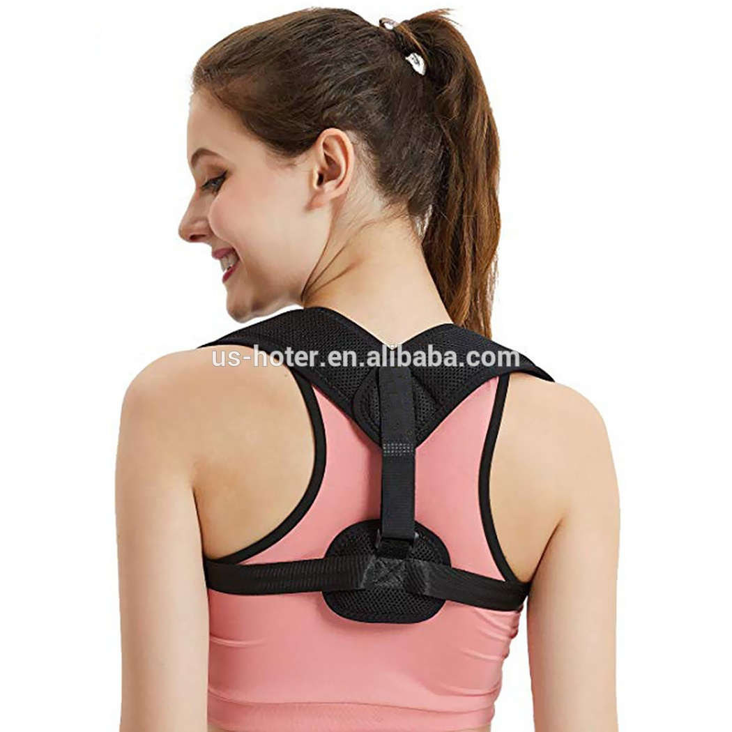 Adjustable Posture Corrector for Men & Women /Hoter