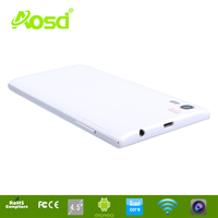 4.5inch MT6582 Quad core WCDMA 850/1900/2100 smart phone