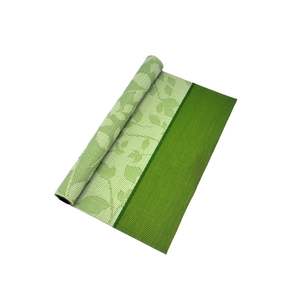 hotel dinner napkin vinyl table top covering vinyl eco-friendly table covering