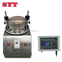 Provide beautiful design standard laboratory test sieve shaker with GMP standard