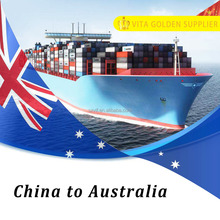 China sea shipping cost ocean freight from shenzhen to Adelaide Australia