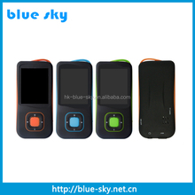 flash mp4 digital player fashion style cheap mp4 players for sale