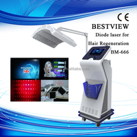 2015 best hair growth system beauty machine