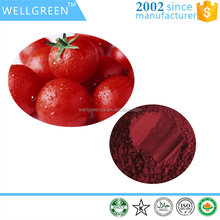 High quality organic Food Grade Tomato Extract 96% Lycopene