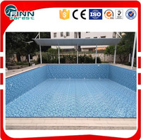 High quality swimming pool products different color pool liner for hot saling