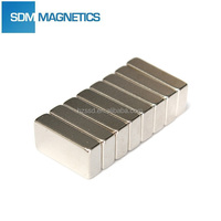 Factory Supply ISO/TS16949 Certificated Competitive Price Block Magnet/Bar Magnet