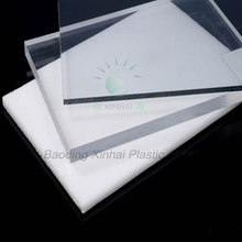 High Impact Polystyrene Sheets (HIPS) /HIPS Plastic Sheet