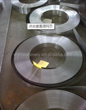 Lamella Doctor Blade for Flexo Printing machine spare parts