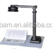 Scanner camera USB A3 size, OCR auto focus scanner