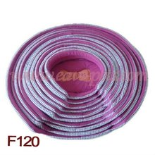 F120 wrought iron pet bed