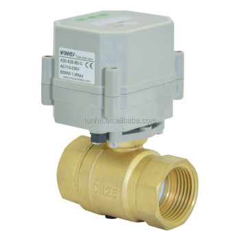 CE 2 Way Timer Drain valve automatic floatdrain valve with power reset function (S25-B2-C)