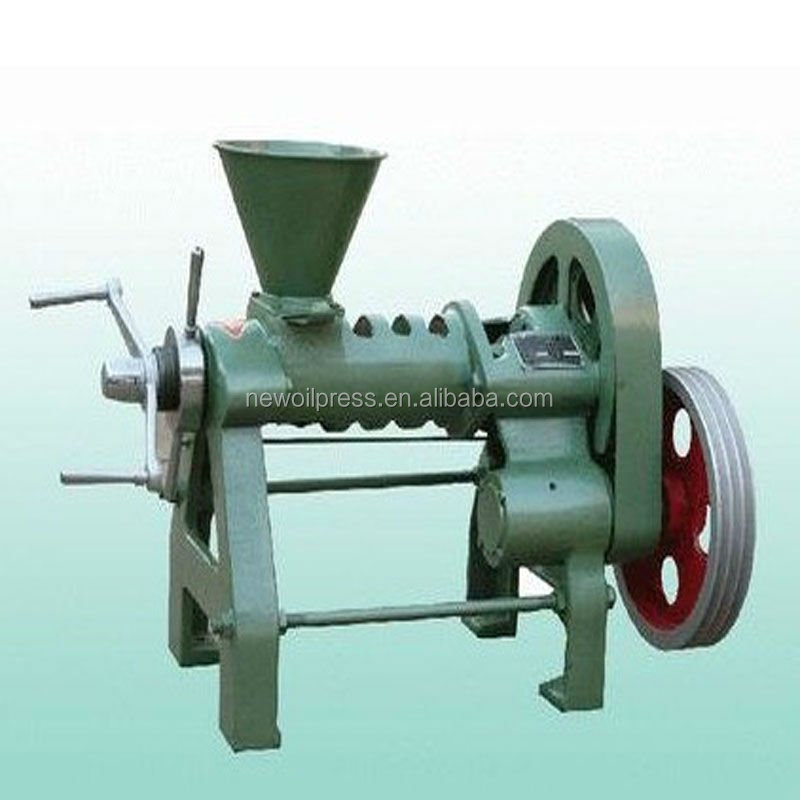 6YL-68 Small Cotton Seed Oil Expeller