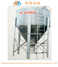 Chicken Feed Storage Bins/Small Steel Silos for Sale!