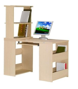 Tabla de la computadora muebles de madera ordenador - Muebles de ordenador ...
