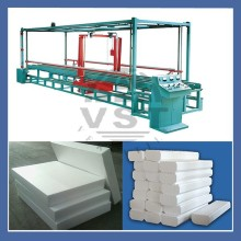High technology eps foam cutter polystyrene board cutting machine
