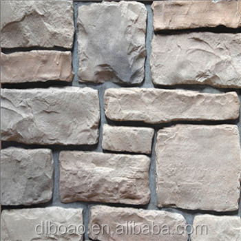 BOAO Wall Construction Material Cultured stone