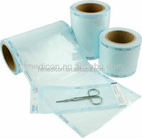 Autoclave Sterilization Packing Bags