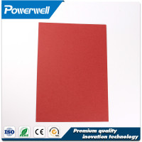 Safety iso foam insulation board