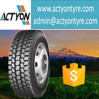 Quality fast delivery wholesale truck tyres