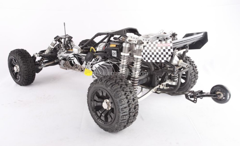 1/5 scale 30.5CC gas rc baja KM Zonda II version RC CAR RTR