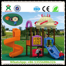 2015 New Design Outdoor Home Playground Equipments/ Kids Outdoor Playgrounds/Outside Playground Structure