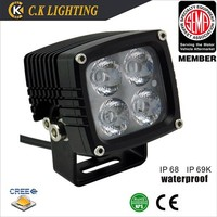 off road led atv light led trailer