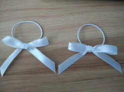 China supplier Satin ribbon bow Manufactory