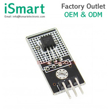 LM35 temperature analog sensor module