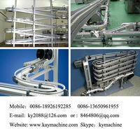 Flexlink chain conveyor system