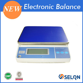 SELON SY15K-1 ELECTRONIC BALANCE, DC-AC 2 IN 1, MULTI-FUNCTIONAL SKIN