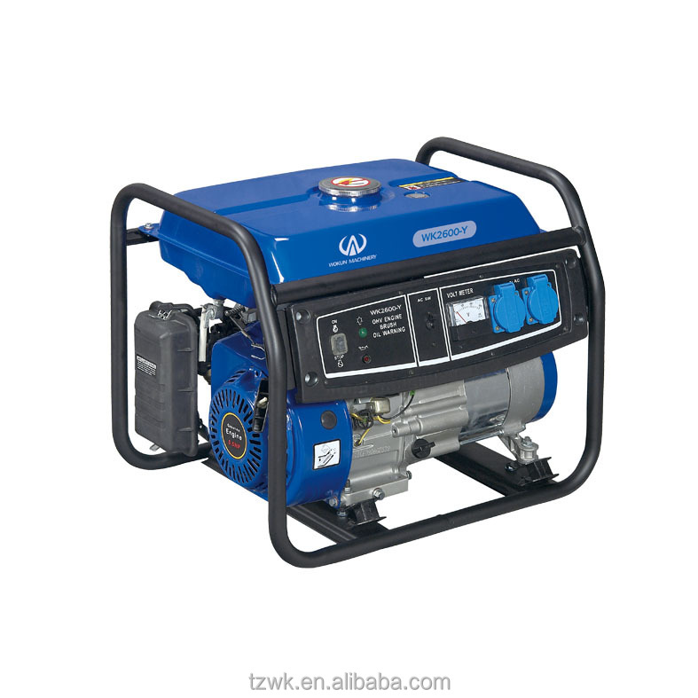 Factory sale yamaha generator high quality portable good for Yamaha generator for sale