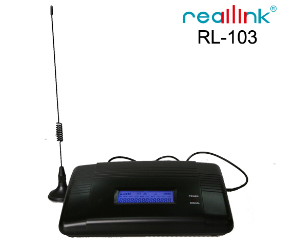 Gsm Fixed Wireless Terminal Fwt RJ11 Connect PSTN Terminal