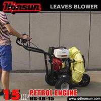 Sample acceptable new condition garden equipment stainless steel gas leaf blower