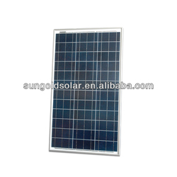 sungold best price mono 60w ultraviolet solar panels