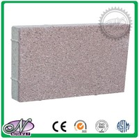 New product ecological water permeable concrete paving stone