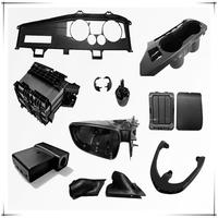 Professional custom high precision auto spare part