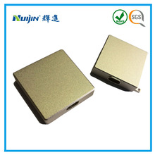Hot selling IP65 small size aluminum terminal junction box/ enclosure