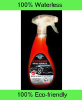 Eco-friendly car wash shampoo with wax ECO Nano glass coating