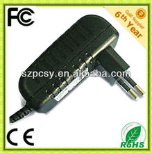 5V 1A portable mobile charger for htc blackberry nokia