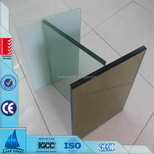 44 2 translucent frosted laminated glass