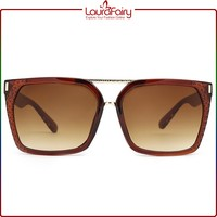 Laura Fairy Hot Sale Best Desiger High Quality Classical Plastic Sunglasses With Low Price