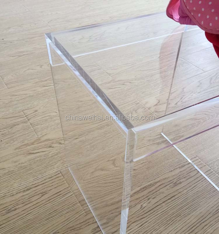acrylic chair clear acrylic pedicure benches