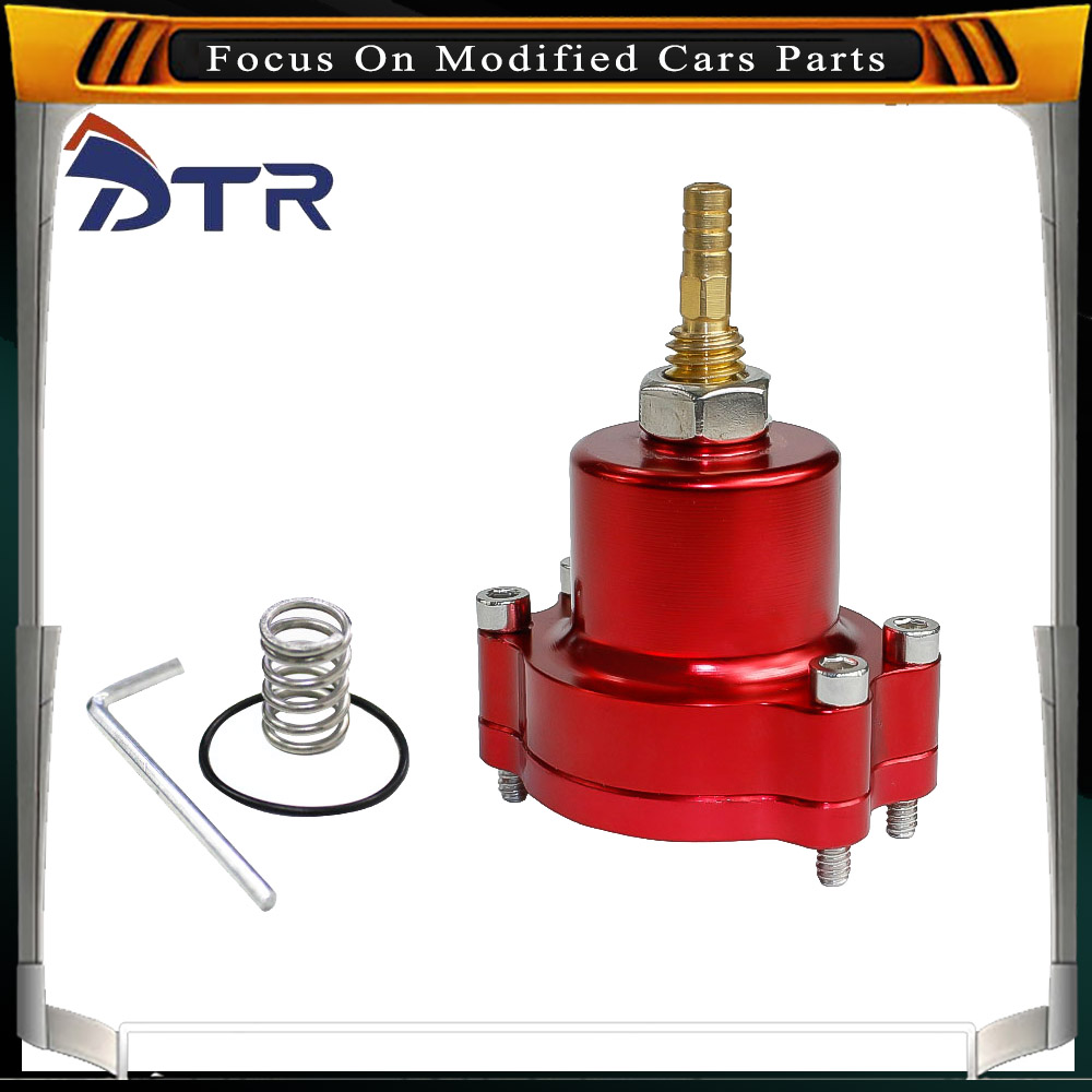 Aluminum engine fuel supra fuel pressure regulator