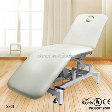 electric hospital medical bed (KZM-8801)