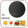 EDDHA Fe 6% powder and micro-granule and granular