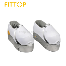 Rechargeable electronic foot massage products, air pressure foot massage machine, shiatsu foot massager