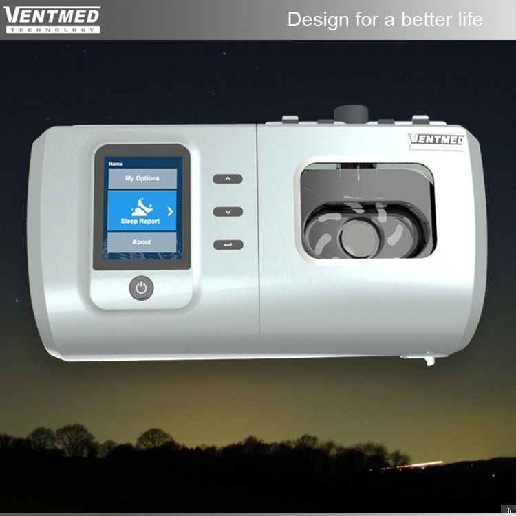 bipap machine for sleep apnea