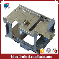 Precision Laser Cutting Welding Products Metal