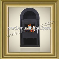 smokeless wood burning stoves