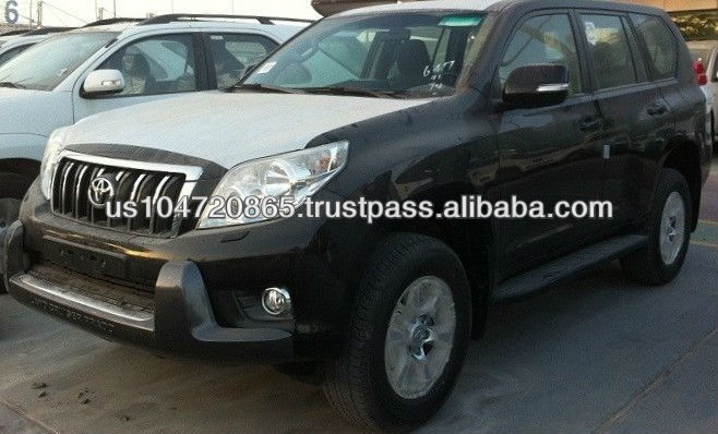 2013 TOYOTA LANDCRUISER PRADO PETROL ENGINE 2.7L / 4.0 L for Brand new for Sale